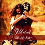 Compilation Valentine's with my baby avec The Blue Grass Boys / Adam Faith / Johnnie Ray / Sammy Davis JR. / Connie Francis...