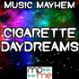 Album Cigarette daydreams - tribute to cage the elephant de Music Mayhem