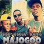Album Majogoo de Siso / Ram-G / K-Soja