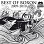 Compilation Best of boxon 2009-2010 avec Gooseflesh / Tom Deluxx / Dyebox / NT89 / Distrakt...