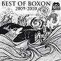 Compilation Best of boxon 2009-2010 avec Make the Girl Dance / Tom Deluxx / Gooseflesh / Dyebox / NT89...
