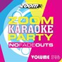 Album Zoom Karaoke Party - Volume 396 de Zoom Karaoke
