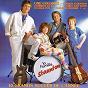 Album 10 grands succès de l'année (feat. beverly, dominique, miguel) de La Famille Staunton