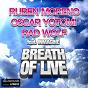 Album Breathe of life (feat. inmagine) de Oscar Yotomi / Ruben Moreno / Rad Wolf