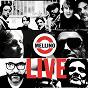 Album Mellino (live) de Mellino
