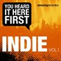 Compilation Indie, vol. 1 (you heard it here first) avec Pins / Beach House / Daughter / Dutch Uncles / Frankie & the Heartstrings...