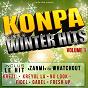 Compilation Konpa winter hits, vol. 1 avec Fresh Up / Krezi / Kreyol La / Fidel / Gabel...