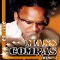 Album Mass konpa, vol. 2 (live) de Gracia Delva