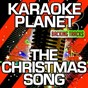 Album The christmas song (karaoke version) (originally performed by michael bublé) de A-Type Player