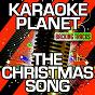 Album The christmas song (karaoke version) (originally performed by michael bublé) de A-Type Player