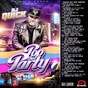 Album Pop that party (mixtape) de DJ Quick