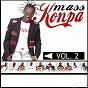 Album Mass konpa, vol. 2 de Mass Konpa