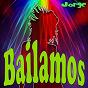 Album Bailamos (latino dance MIX) de Jorge