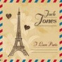 Album I love paris de Jack Jones
