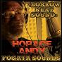Album Borrow next sound de Horace Andy / Fogata Sounds