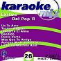 Album Exitos del pop 11 (karaoke/cover version) (karaoke/cover version) de Karaoke Box
