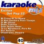 Album Exitos del pop 22 (karaoke/cover version) (karaoke/cover version) de Karaoke Box