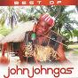 Album Best of john johngos de John Johngos