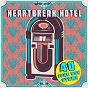Compilation Heartbreak hotel, vol. 06 (40 juke box stars) avec Ken Dodd / King Brothers / Sam Cooke / Alma Cogan / The Piltdown Men...