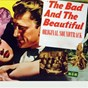 "Album The Bad and the Beautiful (From ""The Bad and the Beautiful"" Original Soundtrack) de David Raksin"