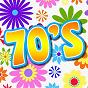 Compilation Le meilleur des 70's (les plus grands tubes des années 70) avec The Knack / Gerry Rafferty / Al Stewart / Alessi Brothers / Robert Palmer...