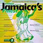 Compilation Jamaica's Finest, Vol. 1 avec Leroy Gibbon / Frankie Paul / Joseph Cotton, Shako Lee / Junior Delgado / General Mikey, Junior Delgado...