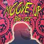 Album Moove up de Big Joe