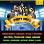 Compilation Party vibes dancehall edition 2015, vol. 2 (shashamane intl presents) avec Kranium / Prince Zimboo / Demarco / Stylo G / Don Tippa...