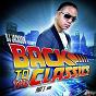 Compilation Back to the classics, vol. 1 (DJ jackson presents) avec Nivea / Banger / Billie Piper / Tina Moore / Laïla...