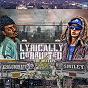 Album Lyrically corrupted (the mixtape) de K2bluminati / Smiley