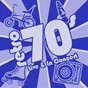 Compilation Retro 70s - live and in concert avec A Taste of Honey / Stephen Bishop / Andrew Gold / John Waite / The Trammps...