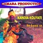 Album Sa kunu sa de Kouyaté Sory Kandia