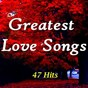 Compilation Greatest love songs (47 hits) avec Sammy Johns / Percy Sledge / Ambrosia / Donovan / The Classics Iv...