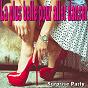 Compilation La plus belle pour aller danser (Surprise party) avec Les Parisiennes / Sylvie Vartan / Richard Anthony / Christophe / Frank Alamo...