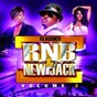 Compilation Classics r'n'b and new jack, vol. 2 avec Carl Thomas / Mb Cult / Jagged Edge / Jon B / Jaheim...