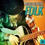Compilation Music session: folk, vol. 2 avec Sam Mcgee / Jesse Fuller / Maybelle Carter / Ed Young, Emma Ramsay / John Hurt...