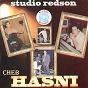 Album Natraja fel hbiba de Cheb Hasni