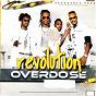 Album Overdose de The Revolution
