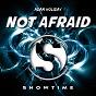 Album Not afraid de Adam Holiday