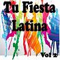 Compilation Tu fiesta latina, vol. 2 avec Big T / Gasparo Lino / Damien Roy / George de Pisco / Doc Filo...