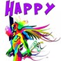 Compilation Happy avec Logan Basset / Kayla Brooks / DJ Gustos / Amy Rose / Jim Kristof...