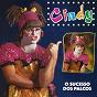 Album O sucesso dos palcos de Cindy