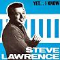 Album Yet...I Know (Et Pourtant) de Steve Lawrence