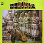 Album Ojitos negros (bolivia y su folklore) de Grupo Bolivia