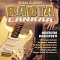 Compilation Rautalankaa - muistatko montrepos'N avec The Riders / The Suomi Rautalanka Group / The Dangers / Beatmakers / The Savages...