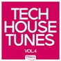 Compilation Tech house tunes, vol. 4 avec The Joker / Steven Pine / Jason Brody / Carl Welsh / Mistique 70...