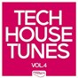 Compilation Tech house tunes, vol. 4 avec Phono Display / Steven Pine / Jason Brody / Carl Welsh / Mistique 70...