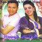 Album Aandi glieb wahed de Hanine / Samira Ray