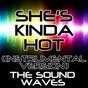 Album She's kinda hot (instrumental version) de The Soundwaves