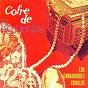 Album Cofre de recuerdos de Los Embajadores Criollos